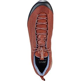 Arc'teryx Konseal FL Shoes Dam redox/binary